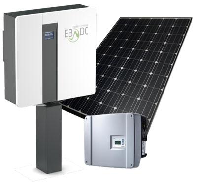solarstrom anlagen berwachung f r wohnh user solardach24. Black Bedroom Furniture Sets. Home Design Ideas